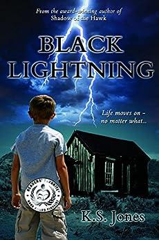 Black Lightning by [Jones, K.S.]