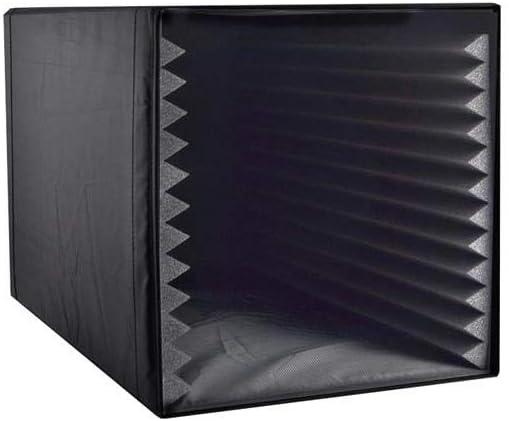 Pyle Recording Shield Box
