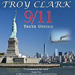 9/11 Truth Untold Audiobook