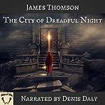The City of Dreadful Night | James Thomson