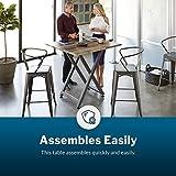 Vari Standing Meeting Table - Adjustable Height