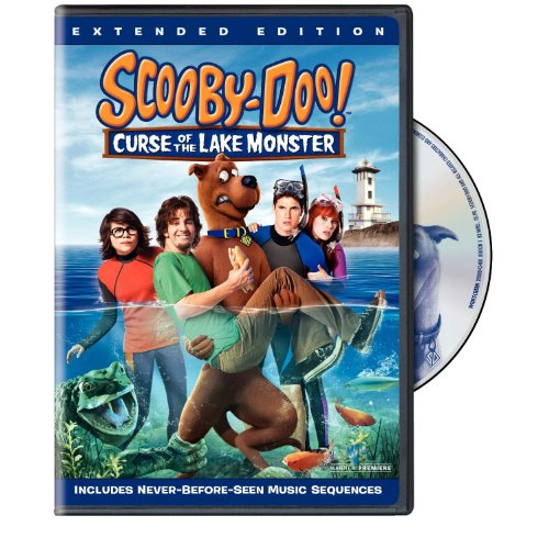 Scooby-Doo! Curse of the Lake Monster (Extended Edition)