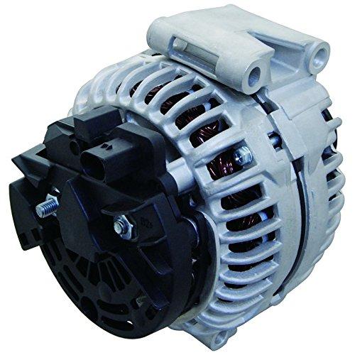Premier Gear PG-23248 Professional Grade New Alternator