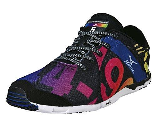Mizuno Wave Universe 5 Running Shoes - AW14 - 5 - Black