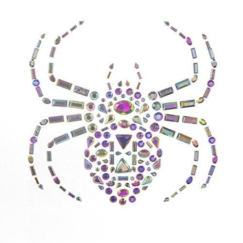 Martha Stewart Adhesive Gem Spider