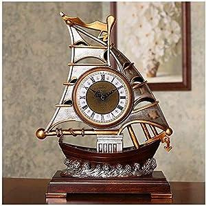 Sailboat Clocks