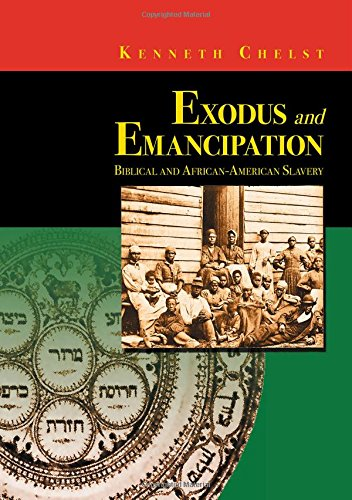 Search : Exodus and Emancipation: Biblical and African-American Slavery