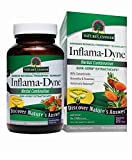 Nature's Answer Inflamadyne Complete Extract Capsules, 90 Caps – Support Healthy Inflammation, Turmeric, Curcumin, Boswellia Top Selling Anti Inflammatory Supplement Review