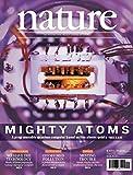 Nature Magazine 4 August 2016