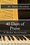 40 Days of Praise (Annotated)