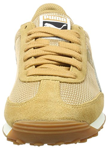 Beige Scarpe Cinnamon Basse Easy apple Rider Ginnastica Cinnamon Donna Puma apple Da Wp60CSwxTq