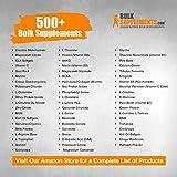 BulkSupplements.com Glucosamine Sulfate Potassium