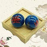 1.5'' Chinese Baoding Health Balls Exercise