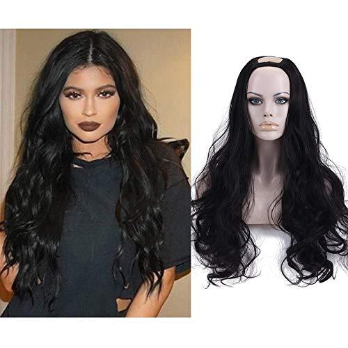 SARLA Half Wig Clip in 24