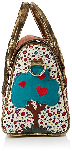 Irregular Choice  Dog House, Sacs portés main femme