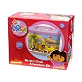 Penn-Plax Dora Hermit Crab Adventure Kit