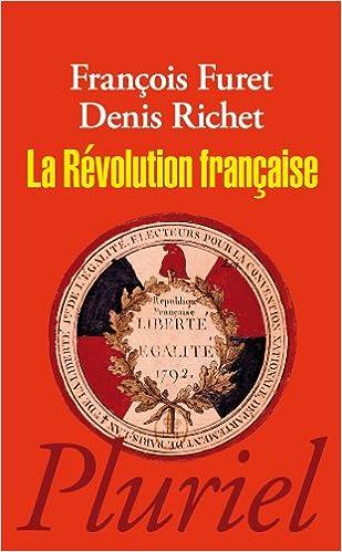 Lire en ligne La révolution Française epub, pdf