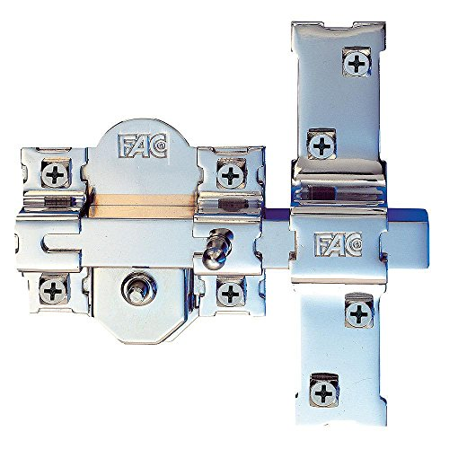 Fac 301 R   80 N Bolt Lock  Barrel 70 Mm By Fac