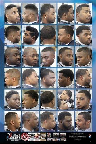 African American Men Skin Care - 8