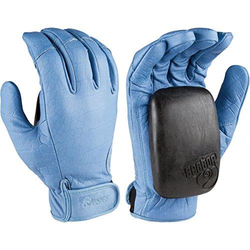 sector-9-adult-driver-ii-skateboard-gloves-medium-large-light-blue