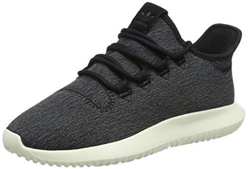 Adidas Dames Tubulaire Schaduw W, Cblack / Cblack / Owhite, 5.5 Us