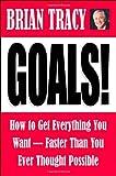 Goals!, Brian Tracy, 1576753077