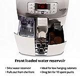 Gaggia Velasca Prestige Espresso Machine, Stainless Steel