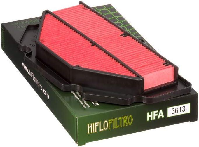 FILTRE A AIR HFA3613 750 GSR//GSX-S 750 Compatible avec//Remplacement pour 600 GSR