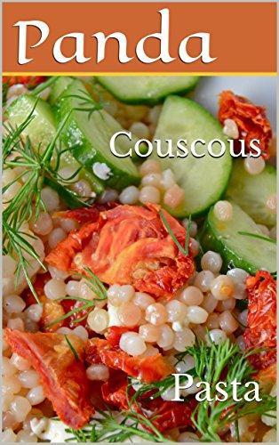 Couscous: Pasta by Panda