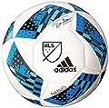 adidas Performance 2016 MLS Glider Soccer Ball