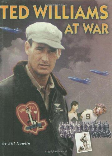Read Online Ted Williams at War pdf epub