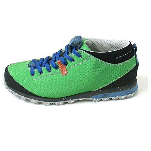 Aku Blue Air Amont srl Green Grün Italia Bell r1ROwrq