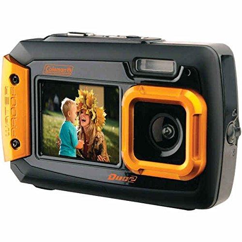digital camera dual view - 8