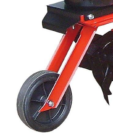 Eurosystems azada motoazada eléctrica de 1300 W. Hecha en Italia ...