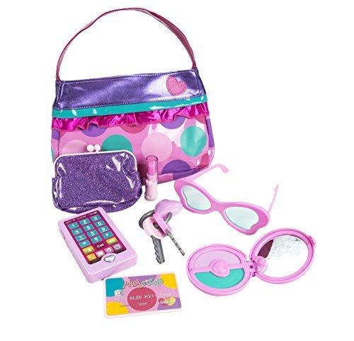 Princess Circle Handbag - Play Circle Princess Purse Set by Play Circle