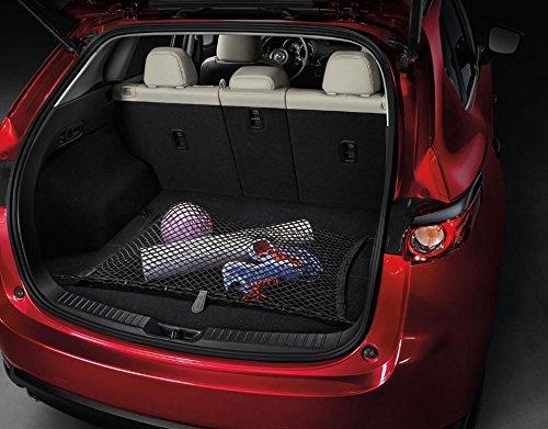 2017 Mazda CX-5 Genuine Mazda CX-5 Cargo Net 0000-8K-R31