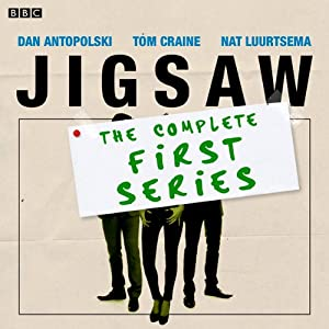 Jigsaw, Complete Series 1 Radio/TV Program