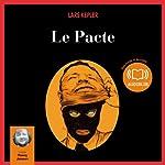 Le Pacte (Joona Linna 2) | Lars Kepler