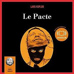 Le Pacte (Joona Linna 2)