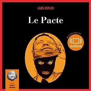 Le Pacte (Joona Linna 2) Audiobook