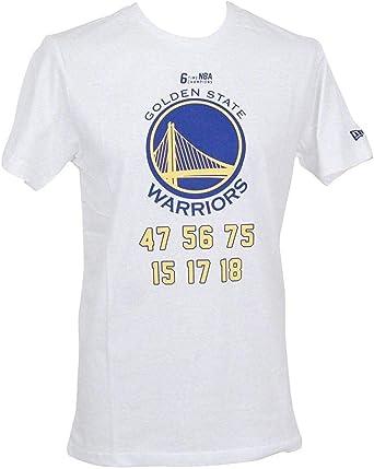 New Era NBA Team Champion tee Chibul Camiseta Hombre