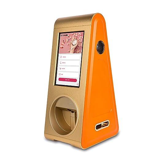 JHY Impresora Digital automática para uñas con más de 1000 ...