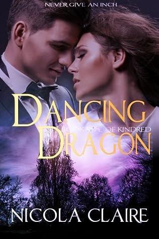book cover of Dancing Dragon