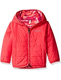 Red Coats For Girls