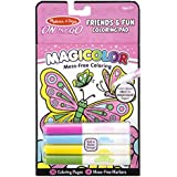 Melissa & Doug On the Go Magicolor Coloring Pad - Friends and Fun