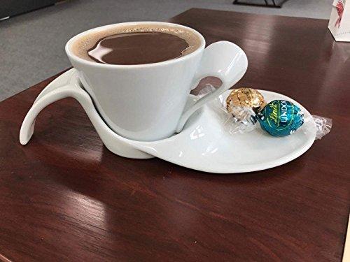 Elegant Service Cappuccino Espresso Resturant product image