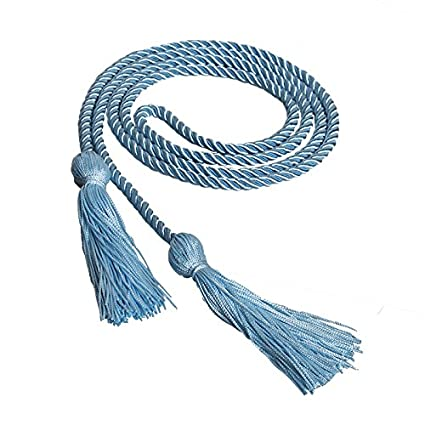 GraduationForYouDouble Cord, Single Color Graduation Honor Cord-More Than 15 Colors For Your Options GFY-US0064-PNK