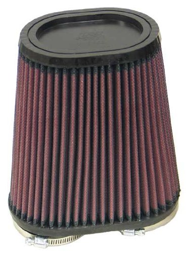 K&N RU-4710 Universal Rubber Filter