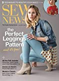 Sew News: more info