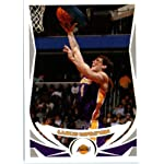 2004 05 Topps Basketball Card #117 Luke Walton Los Angeles Lakers